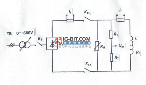 ZnO高能压敏电阻与PTC热敏电阻组成灭磁保护技术