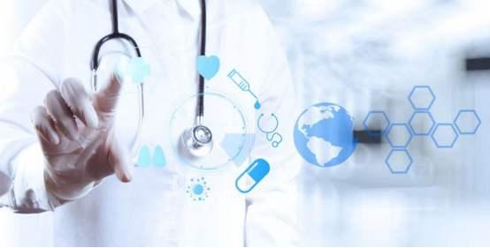 物联网和机器人技术在智能制造和智慧医疗中的应用