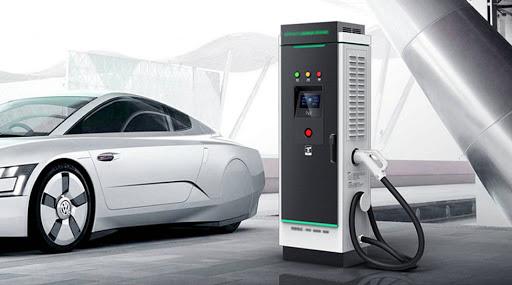 胜蓝股份:公司的新能源高压连接器产品有储能电池用的高压线束、充电桩、充电枪