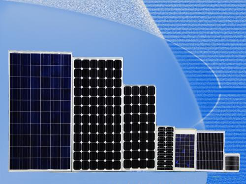 5GW电池+5GW组件,一道新能源投资50亿元光伏项目落地海陵