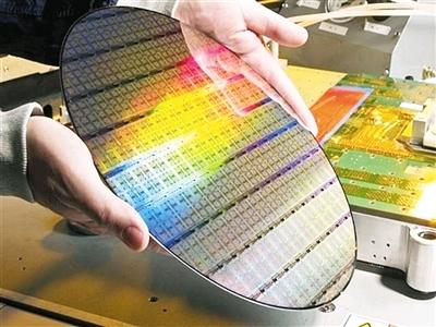 高景气度延续 8英寸晶圆代工涨价动力足