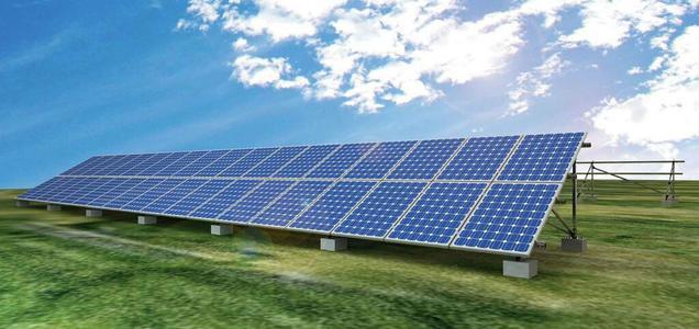 国家能源局:全国累计建成2636万千瓦光伏扶贫电站