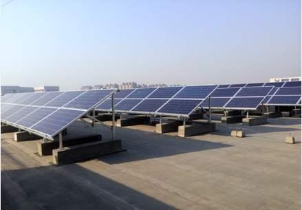 屋顶太阳能光伏和电池储能将成西澳清洁能源发展重点