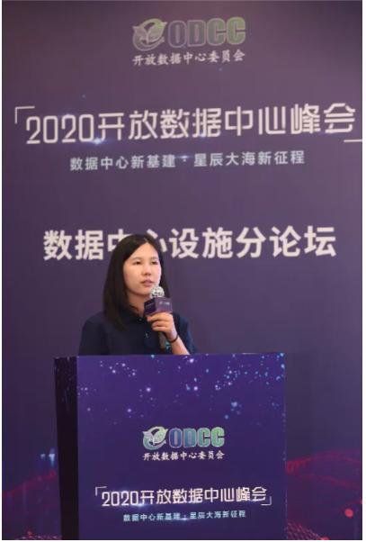 中国信通院王月:解读《全国数据中心应用发展指引(2019)》