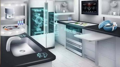 差异化产品正在加速推动家电智能化