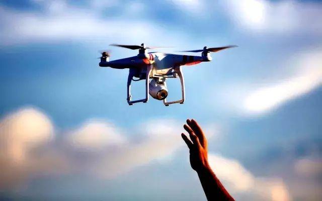 黑飞源头难以遏制,无人机如何保障低空安全?