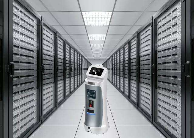 远程运维复合机器人