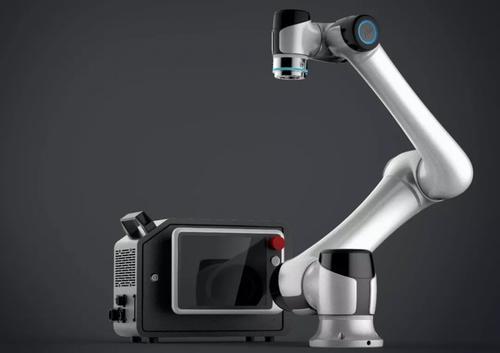 """""""机器人生产机器人""""背后 国产协作机器人的聚变与进化"""
