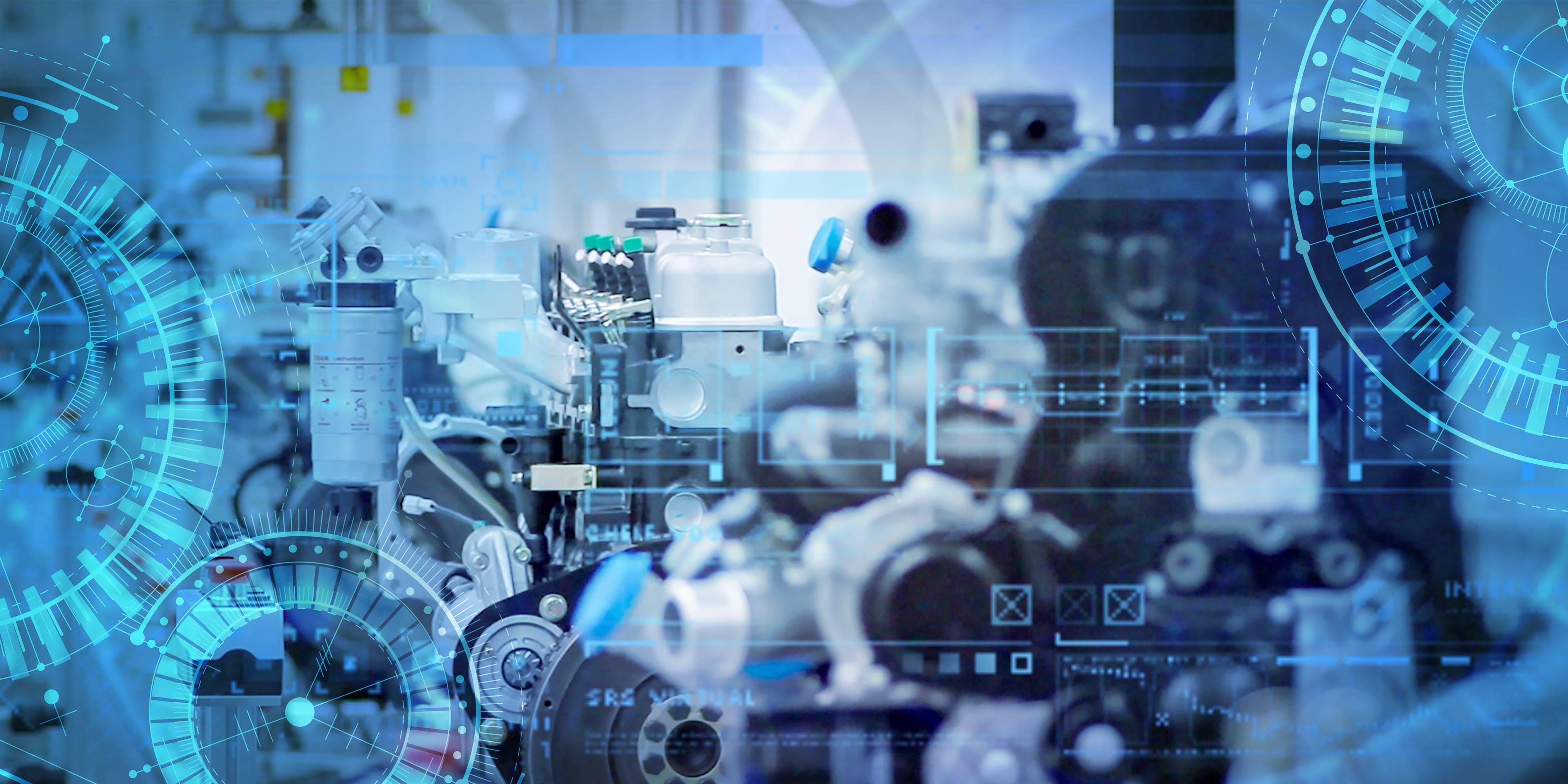 以人为本的智能制造:理念、技术与应用