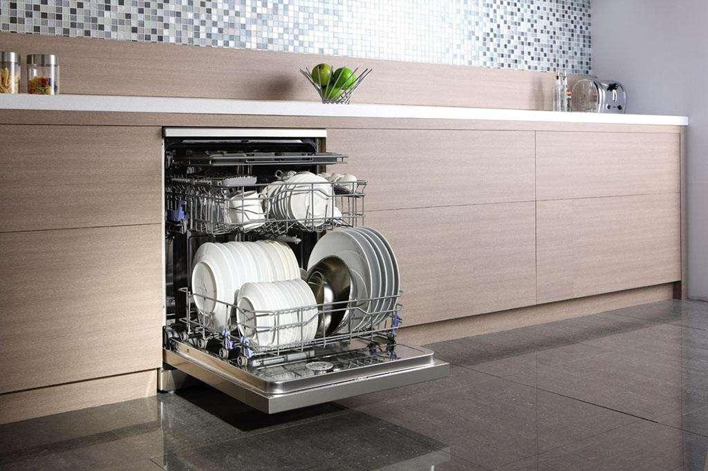 惠而浦洗碗机智能工厂透露出三个信号