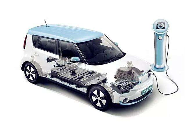 9月新能源乘用车上险量:宏光MINI EV夺冠,比亚迪汉规模上量