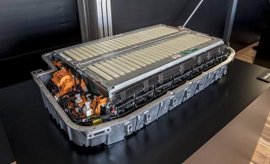 富士康牵手裕隆 推出MIH模块化纯电动平台