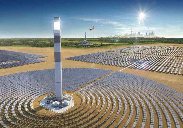 软银旗下日本最大大型太阳能电站正式开始运营