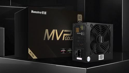 航嘉MVP K750荣获中国首款双认证电源