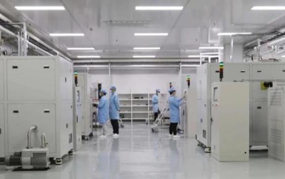 杭州奥趋光电:专注氮化铝,撬动半导体材料发展新动能