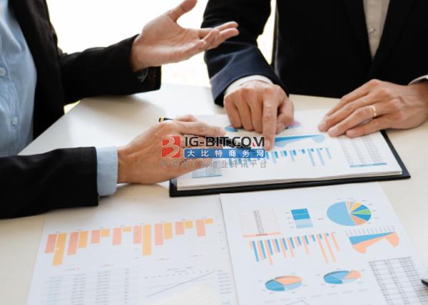 大数据分析如何帮助企业发展业务