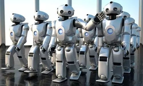 沃尔玛机器人加速捡拾过程