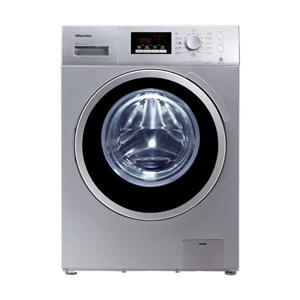 """获评行业""""蒸烫护理之星""""!海信璀璨洗衣机即将上市"""