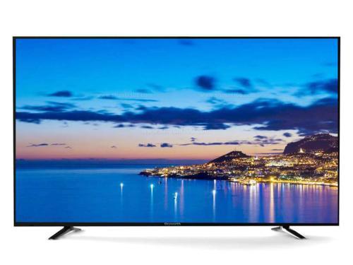 国庆期间,电视销量同比下跌8.3%