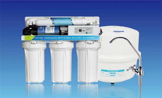安吉尔A7 lite大水量净水器发布 开创大水量净水器时代