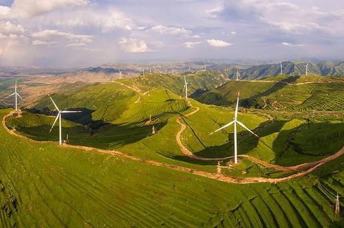印度累计可再生能源装机达到89.22GW