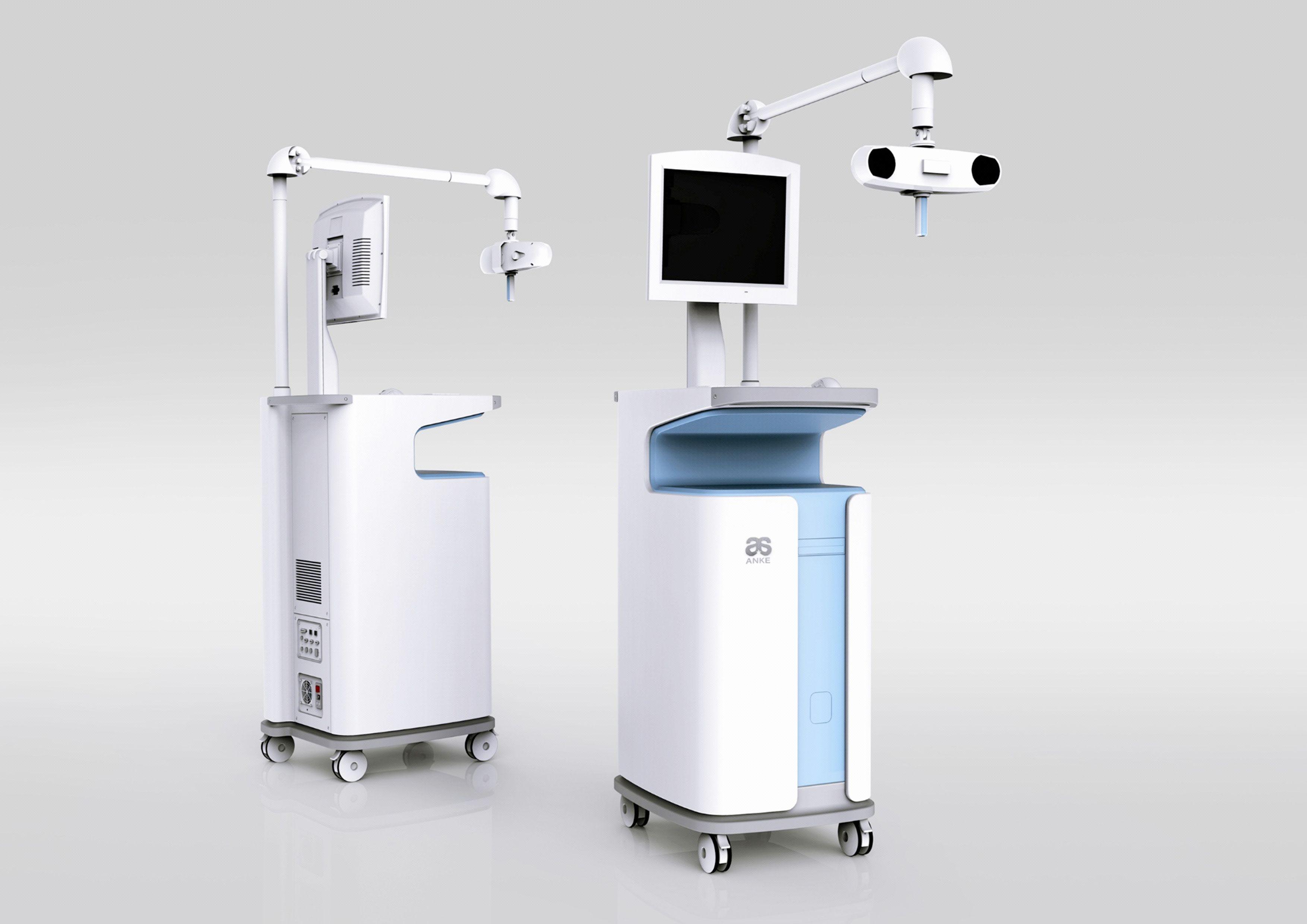 西门子医疗创新产品和解决方案亮相第83届中国国际医疗器械博览会