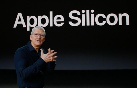 苹果游说美国政府:减税以刺激芯片生产