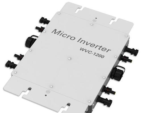LG推出新型单晶组件 集成自产微型逆变器