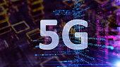 闻库:全国累计开通5G基站69万个 基本实现地市级5G覆盖