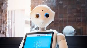 中国机器人产业模持续增长,服务机器人市场已占全球市场1/4