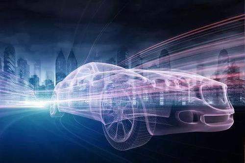 """这个落户的""""芯""""将助力中国车谷打造世界级汽车半导体产业"""