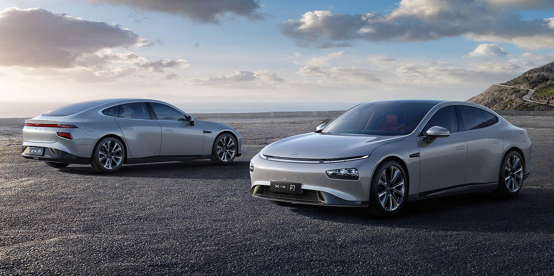 我国新能源汽车已得到消费者越来越多认可