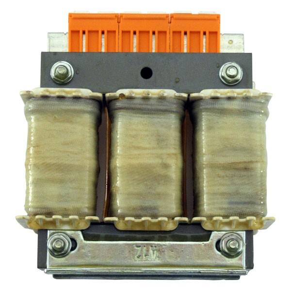 输出电抗器跟这个元器件有什么关联