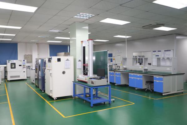 铭普光磁汽车电子实验室