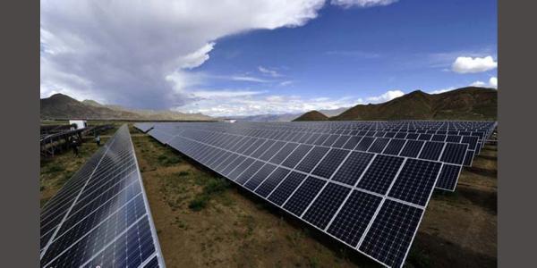 广东清远:建设两个农光互补光伏发电站,项目总投资6亿元