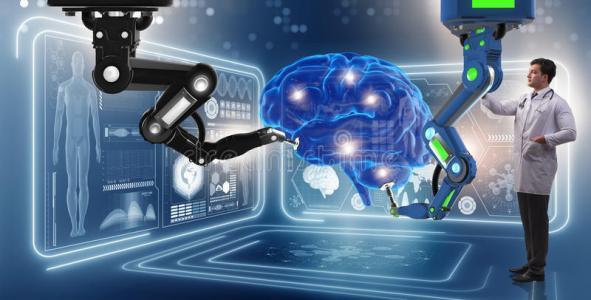 手术机器人呈微型化趋势 全球市场规模或达100亿美元