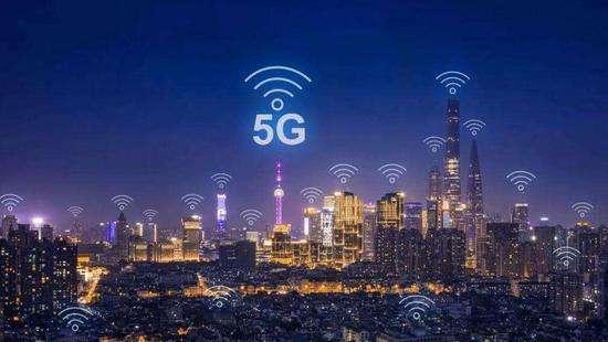 我国5G、新能源汽车等重点产业链核心竞争力不断增强