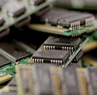 手机半导体芯片领域开始步入一个新的纪元