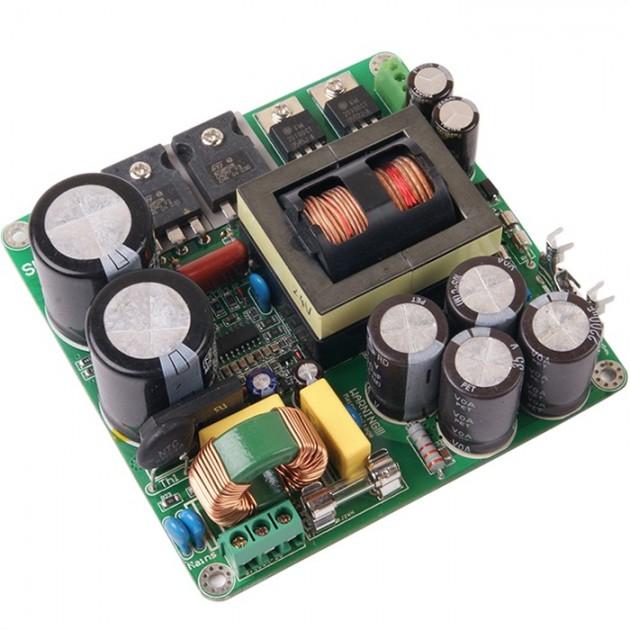 共同来了解开关电源模块的测试方法