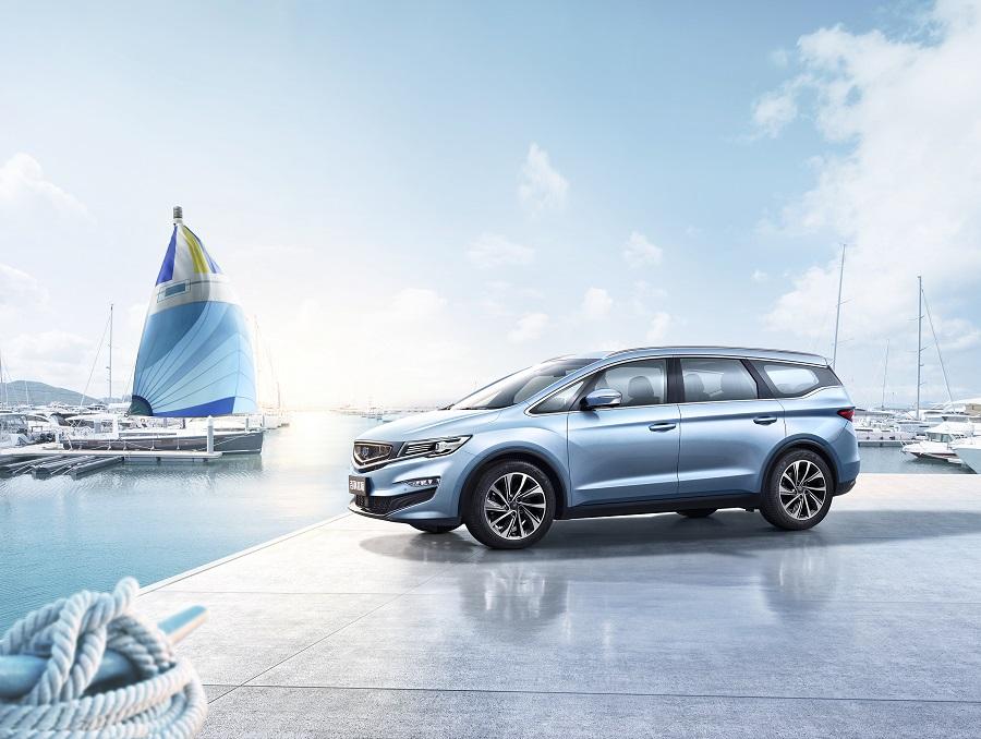 吉利控股集团计划在重庆建厂生产Polestar电动汽车