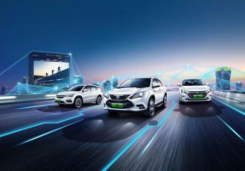 东风汽车集团9月销量29.5万辆 已完成年度目标六成