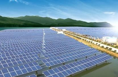 未来5年,全球浮式光伏新增装机有望超过10GW