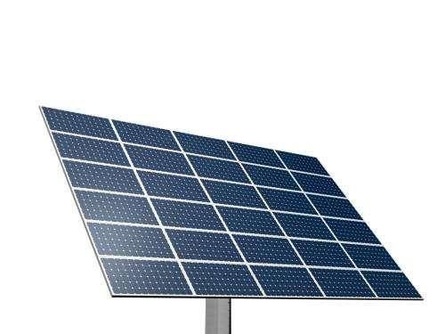 太阳能和风能已成为最经济的电力来源