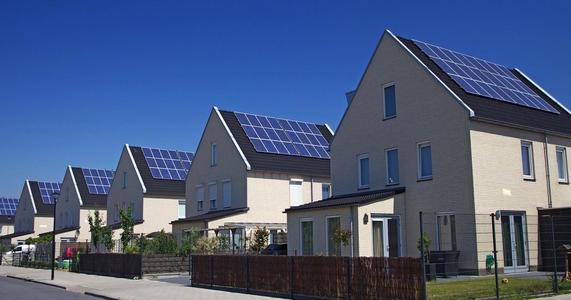 马斯克:太阳能屋顶将是特斯拉下一个王炸产品