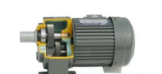 电机产品轴承系统同轴度控制必须到位,防止出现轴承发热和杂音问题!