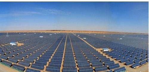 伍德麦肯兹:预计2020年全球光伏安装容量将达115GWdc