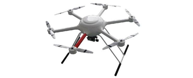 受到河豚启发,科学家打造能提高无人机安全性的装置