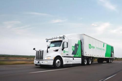 重磅!Waymo 联手戴姆勒,打造冗余系统,加速自动驾驶卡车落地