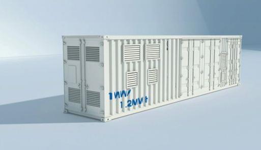 新加坡首个锂离子电池储能系统已正式部署安装