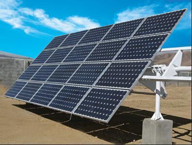 以色列计划新增15GW太阳能产能